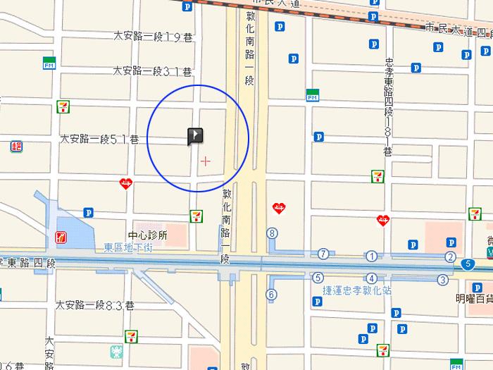 吉林省敦化地图